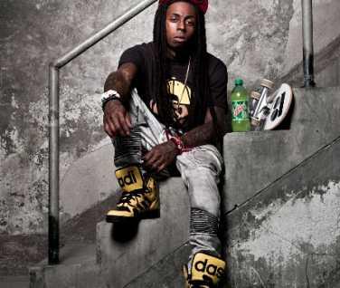 Lil Wayne Dew MAPS Production