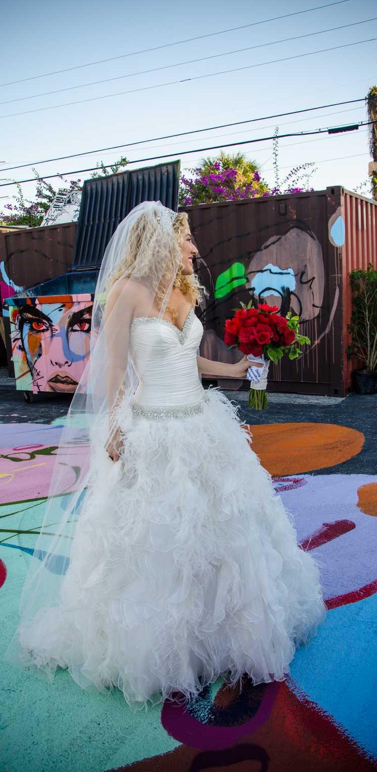 MAPS Backlot Ochoa Wedding